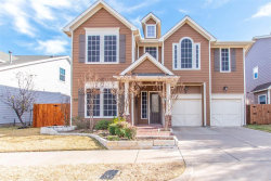 Photo of 2302 Grizzly Run Lane, Euless, TX 76039 (MLS # 14256110)