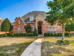 Photo of 953 Redwing Drive, Coppell, TX 75019 (MLS # 14256116)