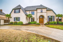 Photo of 627 Deforest Court, Coppell, TX 75019 (MLS # 14258019)