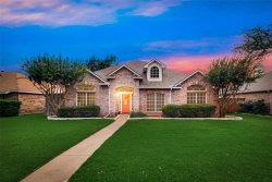 Photo of 6729 Aimpoint Drive, Plano, TX 75023 (MLS # 14258055)