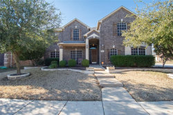 Photo of 3600 Barrydale Drive, Denton, TX 76208 (MLS # 14258248)