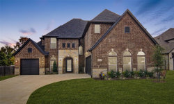 Photo of 1616 Country Club Drive, Mansfield, TX 76063 (MLS # 14258488)
