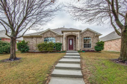 Photo of 11437 Snyder Drive, Frisco, TX 75035 (MLS # 14259025)