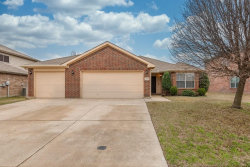 Photo of 1640 Dream Catcher Way, Krum, TX 76249 (MLS # 14259140)