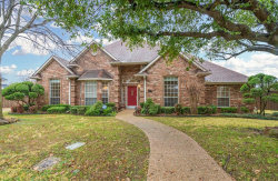 Photo of 907 Brittany Drive, Lewisville, TX 75067 (MLS # 14259421)