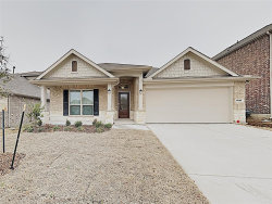 Photo of 14817 Gilley Lane, Haslet, TX 76052 (MLS # 14259717)