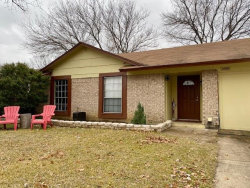 Photo of 1250 Palisades Drive, Lewisville, TX 75067 (MLS # 14259856)