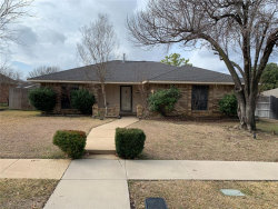 Photo of 1886 Cliff View Drive, Lewisville, TX 75077 (MLS # 14260575)