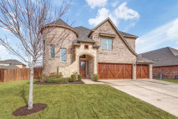 Photo of 308 Clear Cove, Argyle, TX 76226 (MLS # 14261019)