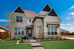 Photo of 3668 Marble Hill Road, Frisco, TX 75034 (MLS # 14261435)