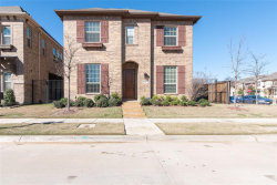 Photo of 518 Evergreen Drive, Coppell, TX 75019 (MLS # 14263844)