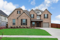 Photo of 2601 Carrington Drive, Mansfield, TX 76063 (MLS # 14263868)