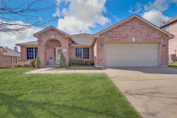 Photo of 2703 Logan Drive, Mansfield, TX 76063 (MLS # 14263888)