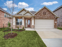 Photo of 9257 Silver Dollar Drive, Fort Worth, TX 76131 (MLS # 14264540)