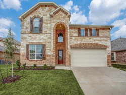 Photo of 9253 Silver Dollar Drive, Fort Worth, TX 76131 (MLS # 14264595)