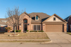 Photo of 4103 Eagle Drive, Mansfield, TX 76063 (MLS # 14265152)