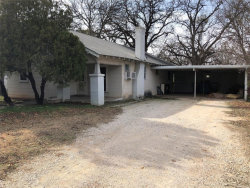 Photo of 808 Plum Street, Graham, TX 76450 (MLS # 14265392)