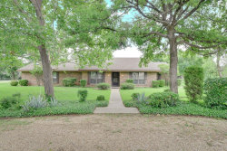 Photo of 108 Carlin Road, Mansfield, TX 76063 (MLS # 14265398)