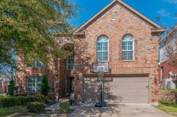 Photo of 7516 Parkgate Drive, Fort Worth, TX 76137 (MLS # 14265462)