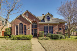 Photo of 120 Longmeadow Drive, Coppell, TX 75019 (MLS # 14265507)