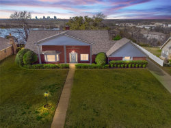 Photo of 600 Candlewood Road, Fort Worth, TX 76103 (MLS # 14265576)