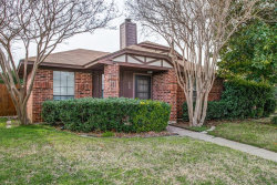 Photo of 543 Kirkland Drive, Coppell, TX 75019 (MLS # 14266061)