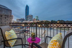 Photo of 201 W Lancaster Avenue, Unit 309, Fort Worth, TX 76102 (MLS # 14266111)
