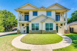 Photo of 4736 Calmont Avenue, Fort Worth, TX 76107 (MLS # 14266180)