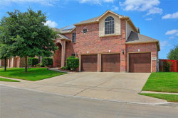 Photo of 5700 Diamond Valley Drive, Fort Worth, TX 76179 (MLS # 14266300)
