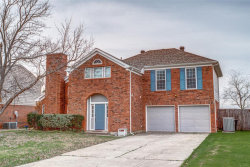 Photo of 1127 Concord Drive, Mansfield, TX 76063 (MLS # 14266397)