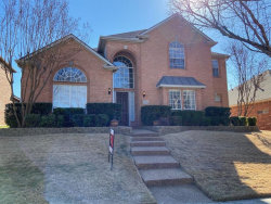 Photo of 6604 Shadow Crest Drive, Plano, TX 75093 (MLS # 14266775)