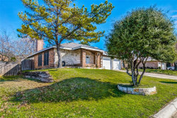 Photo of 6405 Bramble Drive, Fort Worth, TX 76133 (MLS # 14266777)