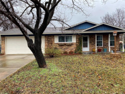 Photo of 3526 Valley View Road, Denton, TX 76209 (MLS # 14266825)
