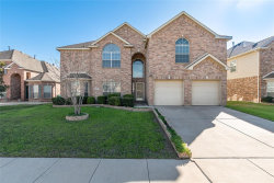 Photo of 5029 Cedar Brush Drive, Fort Worth, TX 76123 (MLS # 14266953)