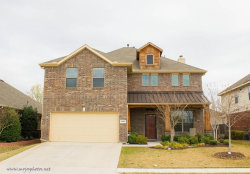 Photo of 9008 Foxwood Drive, Fort Worth, TX 76244 (MLS # 14266964)