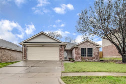 Photo of 5577 Spring Ridge Drive, Watauga, TX 76137 (MLS # 14267299)
