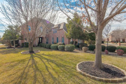Photo of 5416 White Willow Drive, Fort Worth, TX 76244 (MLS # 14267789)