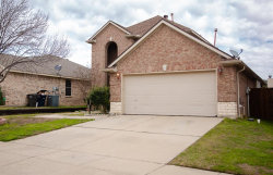 Photo of 8628 Lariat Circle, Fort Worth, TX 76244 (MLS # 14268047)