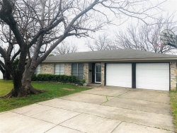 Photo of 4909 Wyoming Trail, North Richland Hills, TX 76180 (MLS # 14268687)