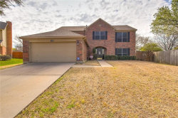 Photo of 7458 Point Reyes Drive, Fort Worth, TX 76137 (MLS # 14268805)