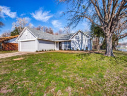 Photo of 3953 Windflower Lane, Fort Worth, TX 76137 (MLS # 14270253)