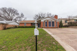 Photo of 321 Arthur Drive, Kennedale, TX 76060 (MLS # 14271463)