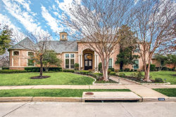 Photo of 618 Castle Creek Drive, Coppell, TX 75019 (MLS # 14274086)