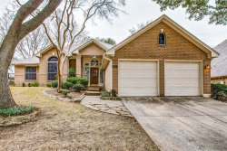 Photo of 805 Rolling View Court, Highland Village, TX 75077 (MLS # 14276943)