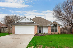 Photo of 211 Dove Meadows, Krum, TX 76249 (MLS # 14277162)