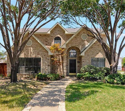 Photo of 606 Tanbark Court, Coppell, TX 75019 (MLS # 14277665)