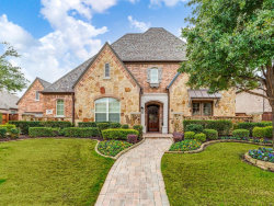 Photo of 630 Lake Point Drive, Irving, TX 75039 (MLS # 14278136)