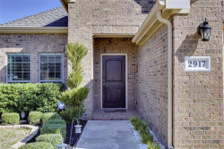 Photo of 2917 Cattle Baron Drive, Little Elm, TX 75068 (MLS # 14279645)