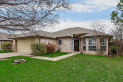 Photo of 1210 E 6th Street, Krum, TX 76249 (MLS # 14279850)