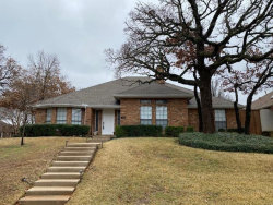 Photo of 2901 River Crest Street, Grapevine, TX 76051 (MLS # 14279856)